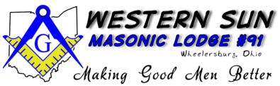 Western Sun Masonic Lodge #91